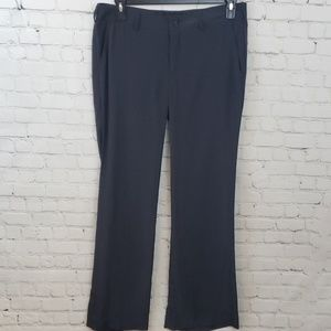 "Nwt Joe's ""The Pant"" Slate Flare Trousers"